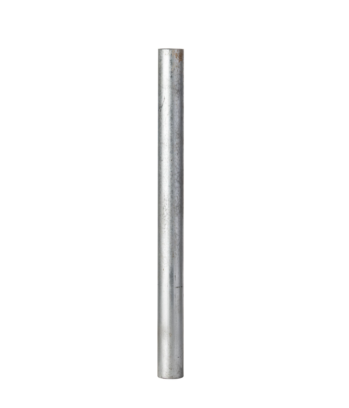Stainless Steel Bollard with 4 Hole Fitting
