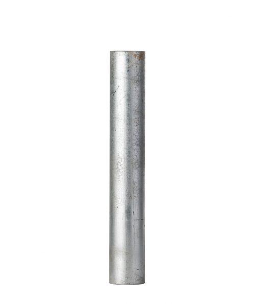 R-1007-08 steel pipe security bollard