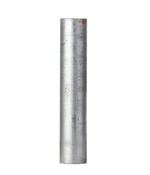 R-1007-10 steel pipe security bollard