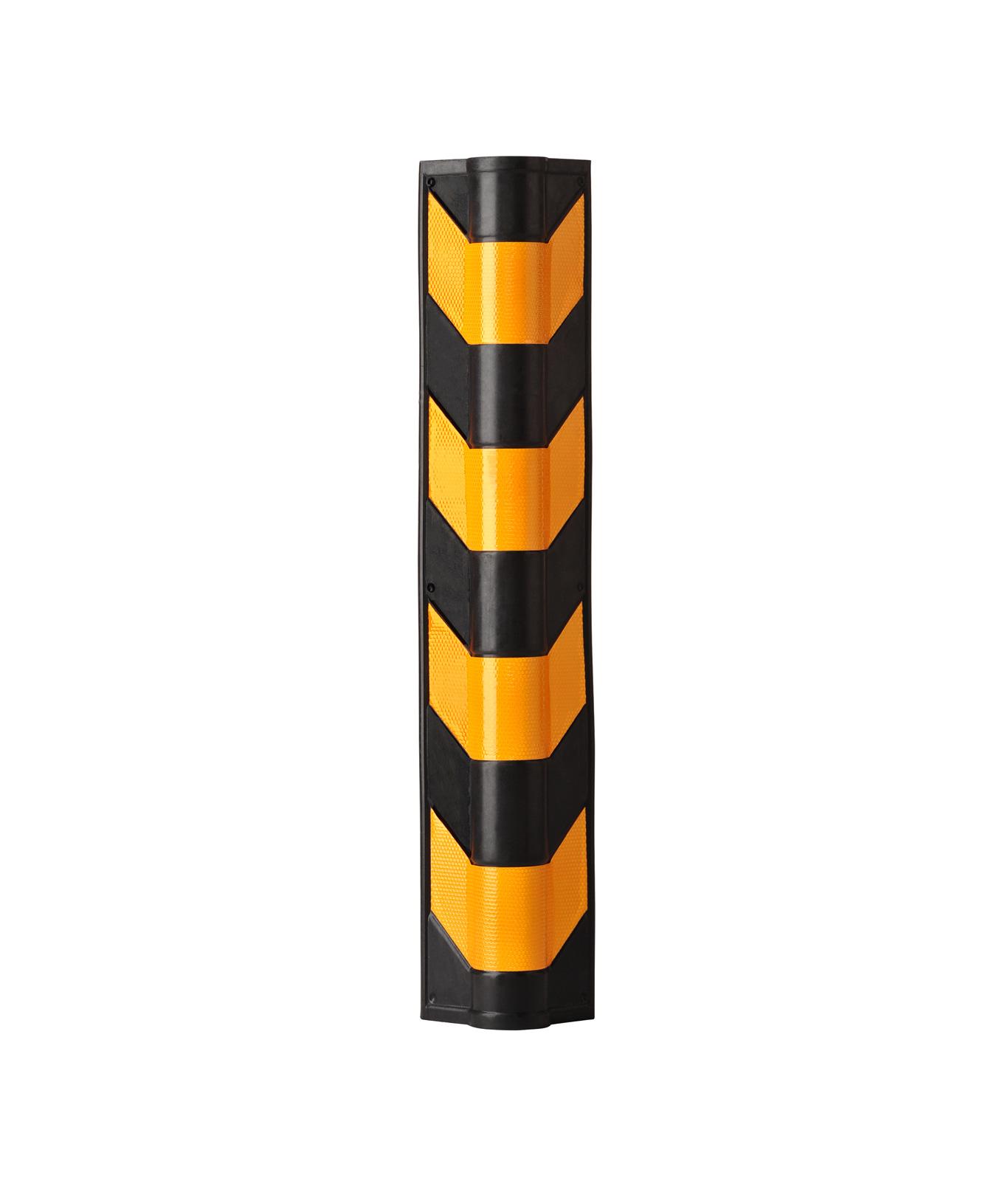 R-2012 rubber corner guard