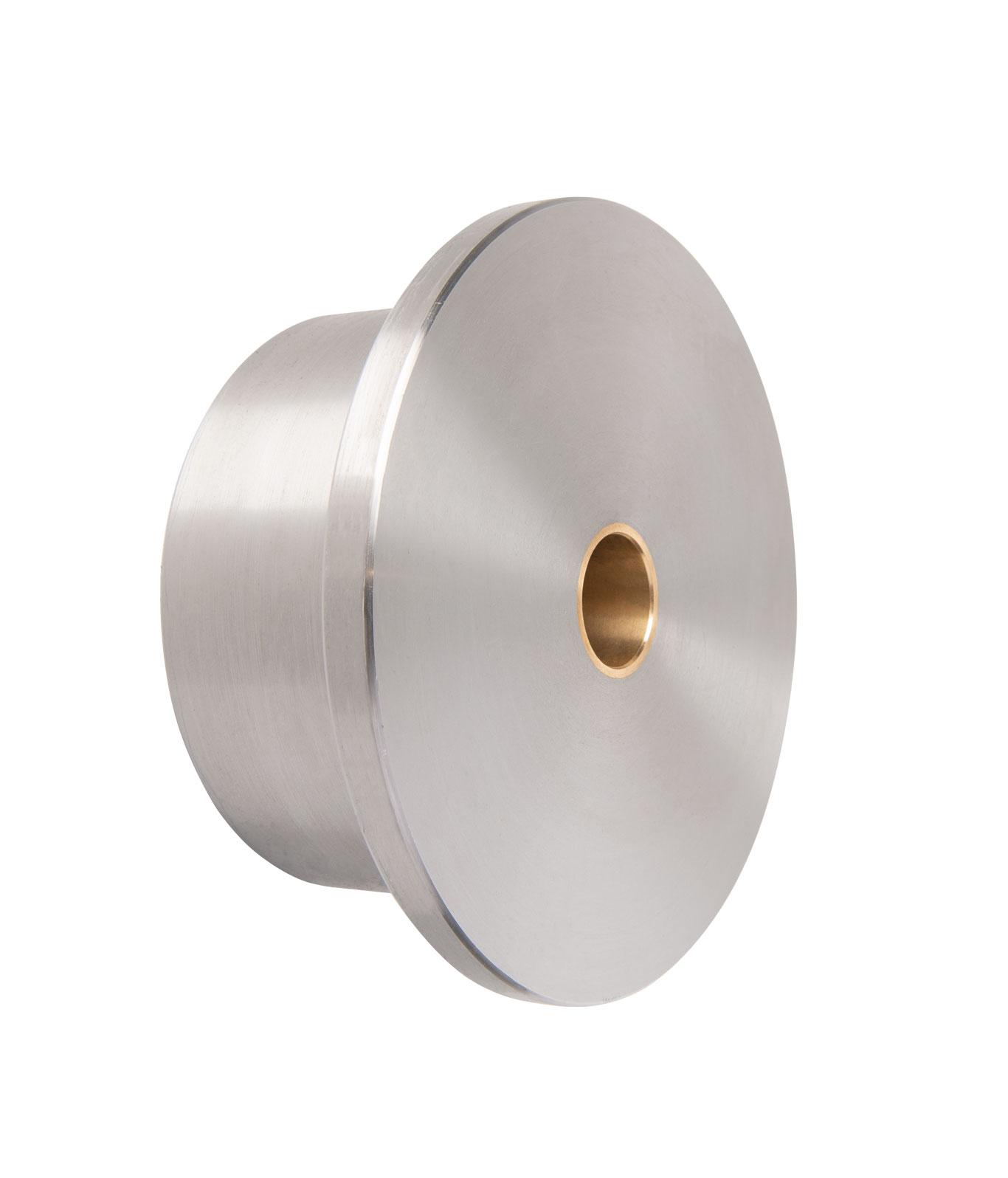 R-3320 Single Flanged Wheel