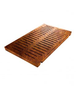 R-4990-DX-P trench drain with 14 inch width