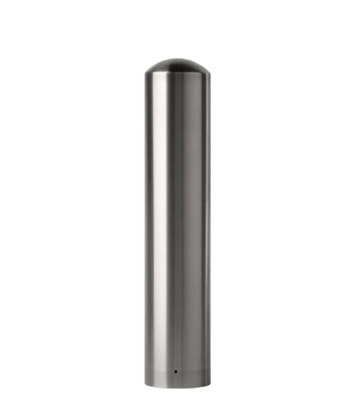 R-7305-EX stainless steel bollard cover
