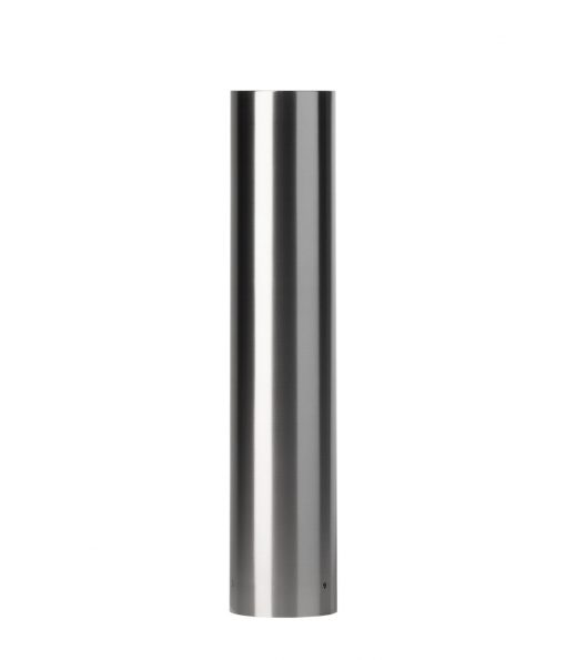 R-7307-EX stainless steel bollard cover