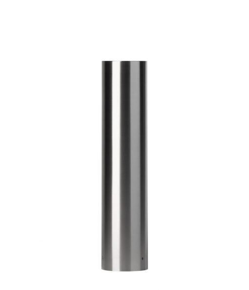 R-7307 stainless steel bollard cover