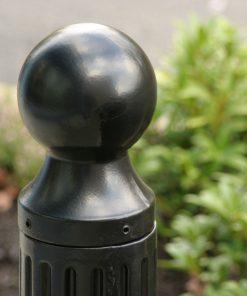 R-7530-AL decorative bollard