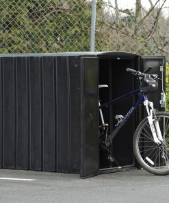 R-8285 bike locker