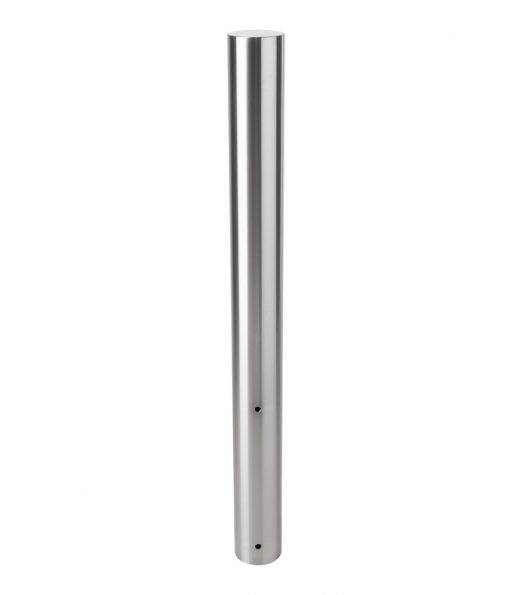 R-8907 stainless steel bollard