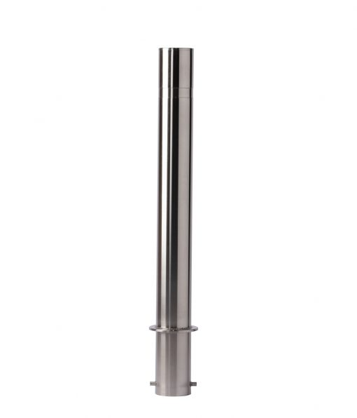 R-9460 stainless steel bollard