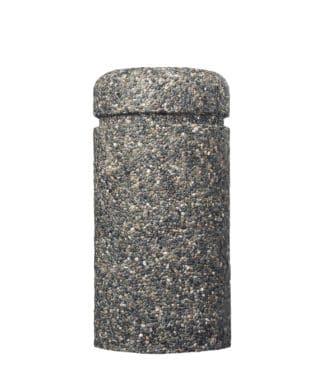 R-9701 concrete bollard