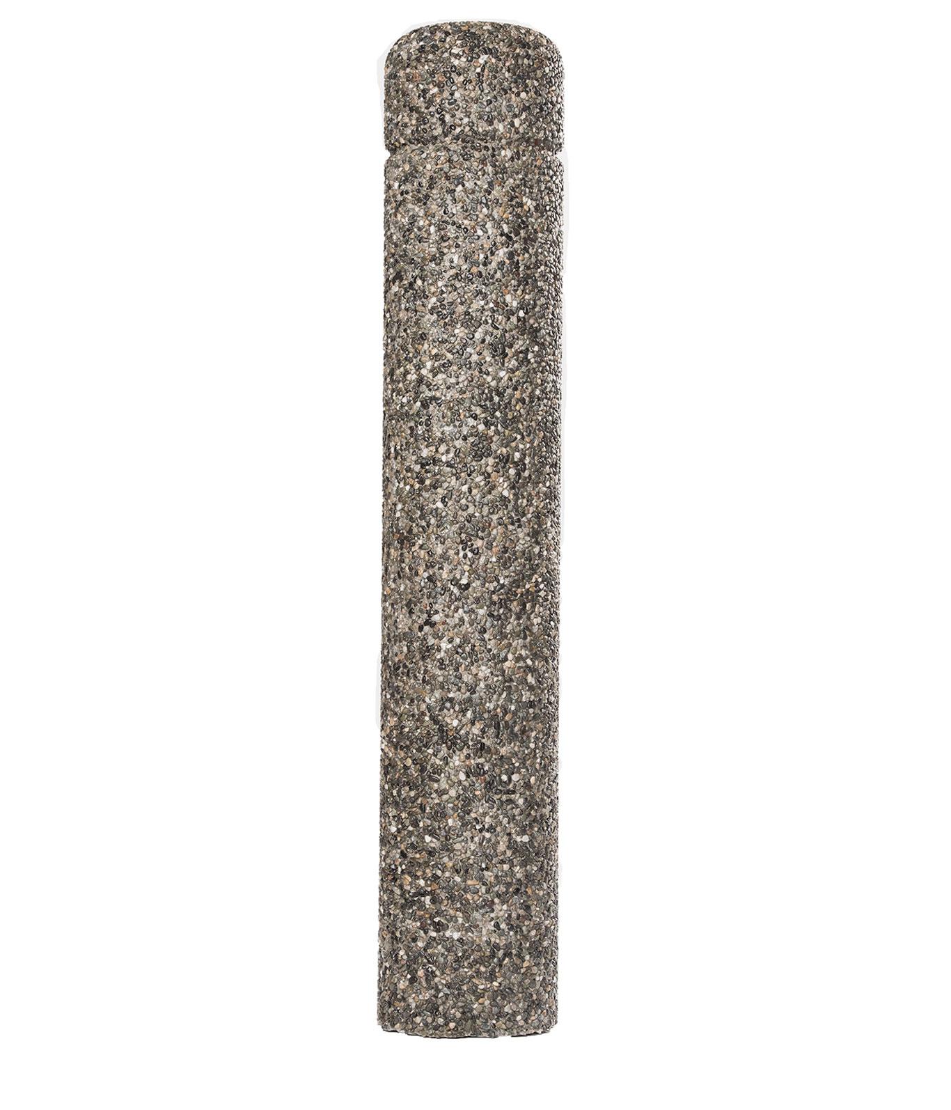 R-9704 concrete bollard