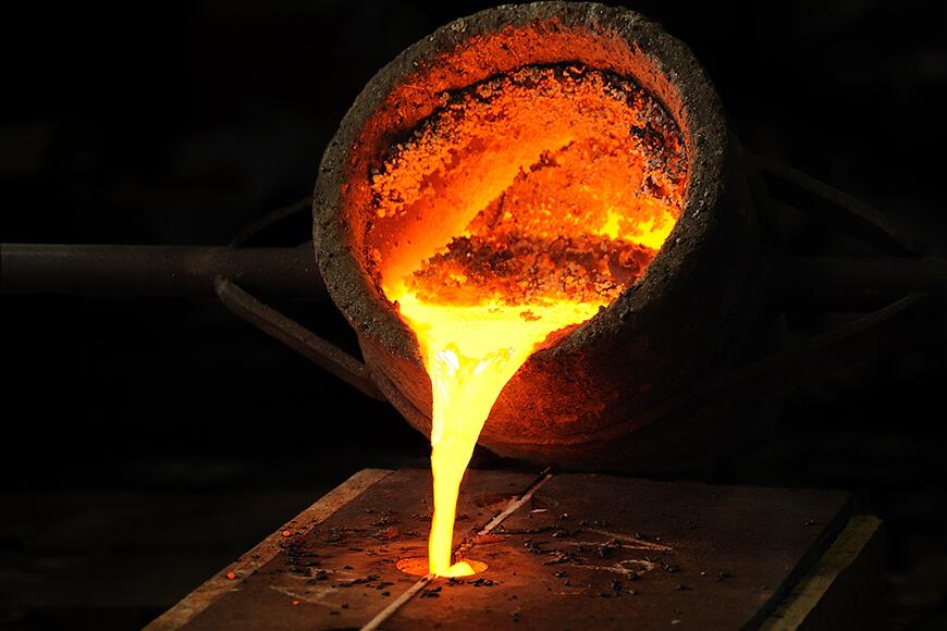 Sand Casting Metal Casting Resources